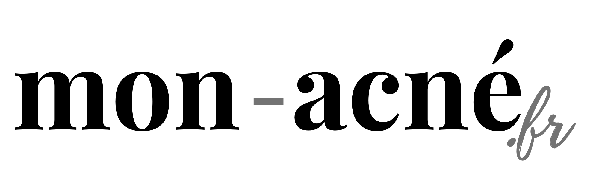 Mon Acné